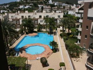 Apartamento 3 dormitorios cerca del mar, Santa Eulalia del Río