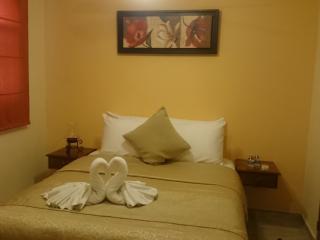 Classic Room; Casa Mallorca, Cancun