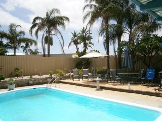 Palms Bed and Breakfast, Perth