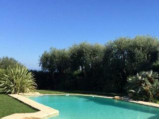Villa de reves et confort absolu, Niza