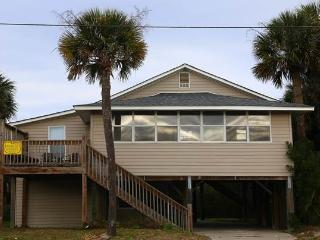 "119 Palmetto Blvd - ""Sleepy Hollow"", Edisto Island"