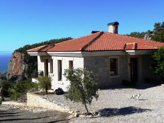 burgasberg Haus, Mugla