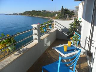 Studio Apartment with sea view Paula, Stobrec