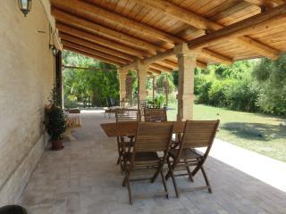 Apartment Vettore, Villa Rosa Bianca