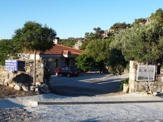 burgasberg Apart II, Mugla