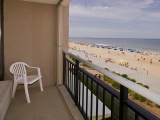 Oceanfront October Getaway - Virginia Beach