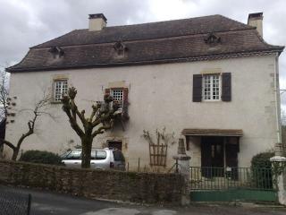 Gite de charme, Gagnac-sur-Cere