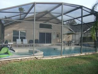 Luxury 5 Bed 3 Bath Villa near Disney (17), Kissimmee