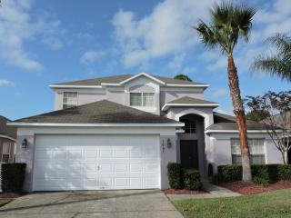 Luxury 5 Bed 3 Bath villa near Disney (19), Kissimmee