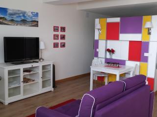 Apartamento con parking incluído en Donostia, San Sebastián - Donostia