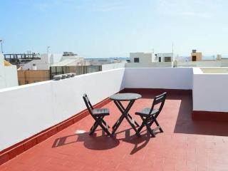 apartment in Corralejo center
