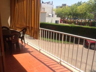 Apartamento vecindario tranquilo (Zona PP's Park), Platja d'Aro