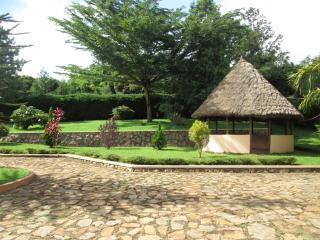 Vacation home rentals Uganda, Entebbe