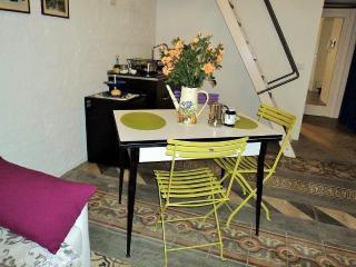 L'Officina - Via R. il Guiscardo 4 - Bari * Dimora Balilla - lunch