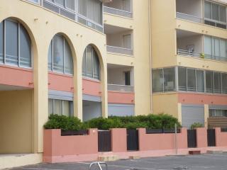 appartement bord de mer, Valras-Plage