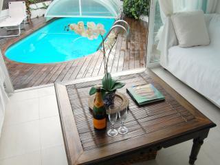 Villa Oasis Terramar-Sitges