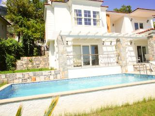 Private Villa with seaview, Gocek