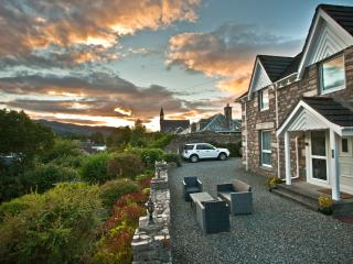 Elmwood House - Tay Apartment, Pitlochry