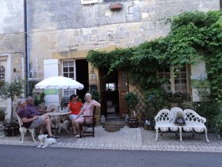Au coeur de la bastide, Beaumont-du-Perigord
