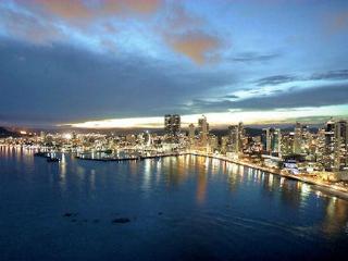 Esplora Panama ad un costo molto basso, Panama City