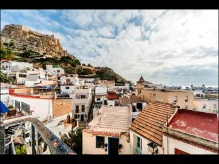 La casa de Greetje, Alicante