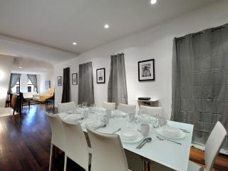 8954 - Large 5 BR 3 Bath - Central Park, Nueva York