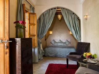 Wonderful  luxury Riad in the best part of medina