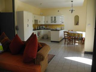 Sun Drenched 2 Bedroom with Terrace, Beaucaire
