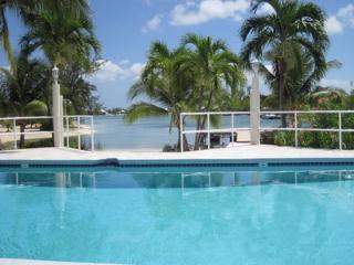 Kai Time Island House, Cayman Kai/Rum Point