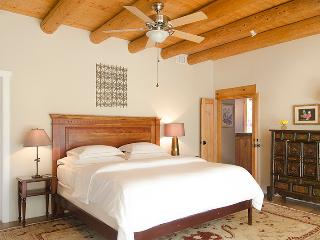 Luxury in Ojo Caliente: Casa Venato at Origin