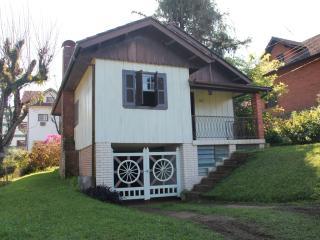 casa na serra gaucha