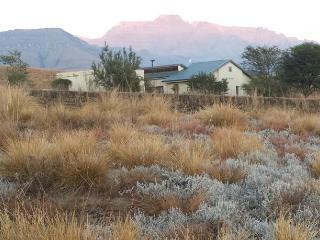 Dragon's Mist, Drakensberg Region
