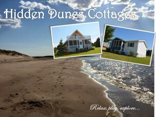 Hidden Dunes Cottages