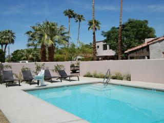 Spanish Villa #4, Palm Springs