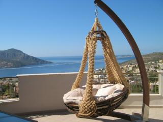 PANORAMİC VİEW OVER KALKAN WİTH VİLLA BUY VİSTA 1, Kalkan