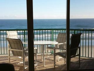 Modern 3rd Floor Direct Oceanfront Luxury Condo