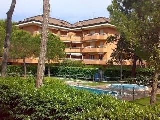 Condominio Primavera, Villa Minozzo