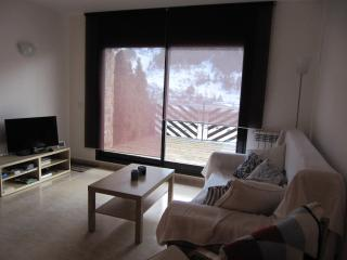 APARTMENT WITH TERRACE AND VIEW, Canillo