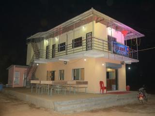 Hotel Guru Mauli, Murud