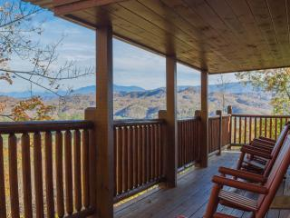 Panoramic Paradise-Luxury 5BR/5BA,Game Rm, A+ View, Pigeon Forge