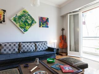 Big Apartment @ Heart of Athens, Atenas