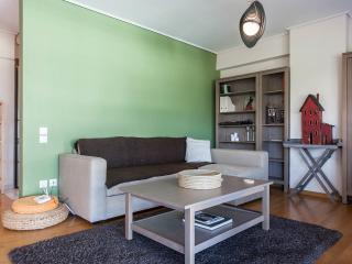 Luxury Apartment with Acropoli view, Athens