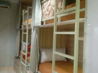 Hostel @Umahku Apartments Seminyak