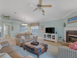 Sea Breeze- Private Pool 4BR 2BA and Private Beach, Miramar Beach