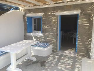 Mykonos holiday apartment, Kalafatis