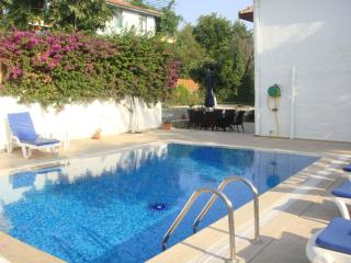 Detached Stone Villa with Private Pools & Gardens