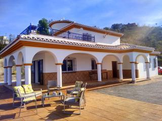 Villa Adelfas, Vinuela