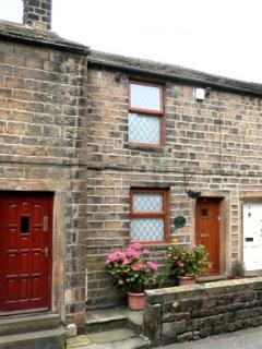 Cosy, recently refurbished cottage. Central heating throughout plus woodburning stove.