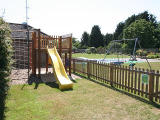 Early summer availability - perfect for young families!