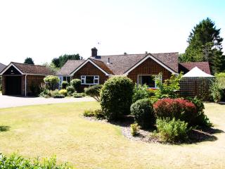 Heath View Holidays - a family accessible holiday, Ipswich